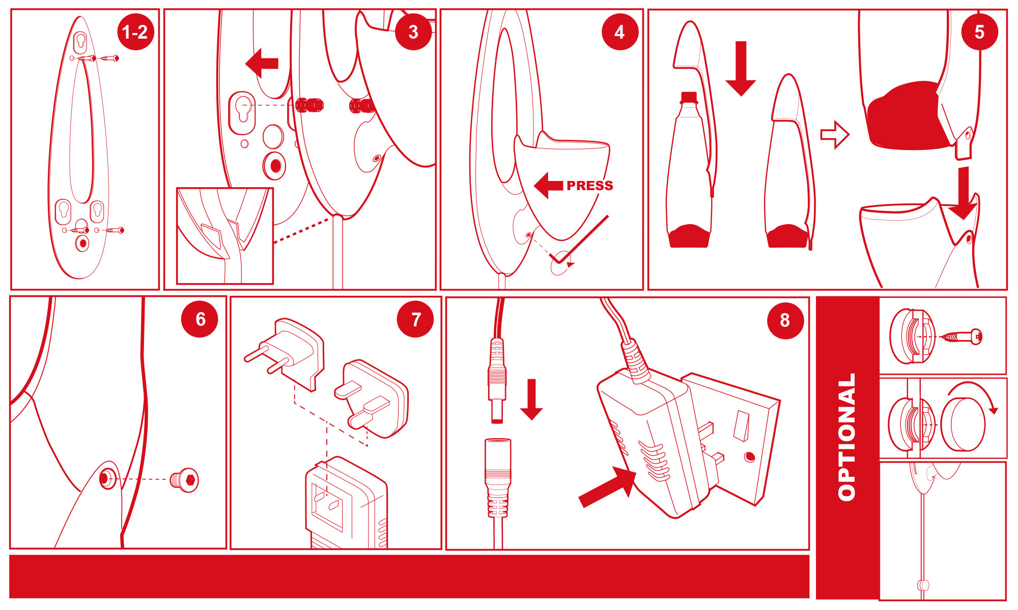 Neo Wall Lava Lamp Cooper Wiring Diagram Pack Instructions
