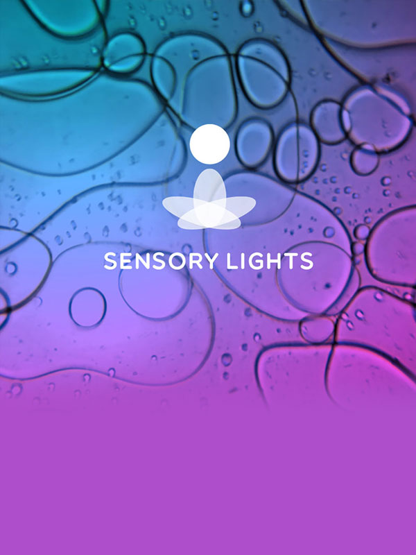 Mathmos sensory lights