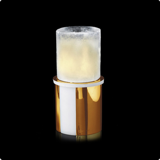 Thaw ice candle - Copper