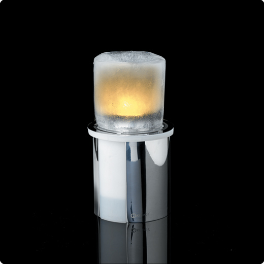 Thaw ice candle - Mid
