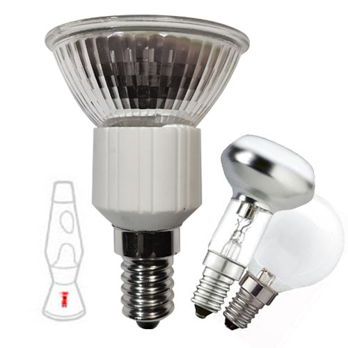 Exceptional 35W   Astro Lava Lamp   Screw Fitting Halogen Bulb