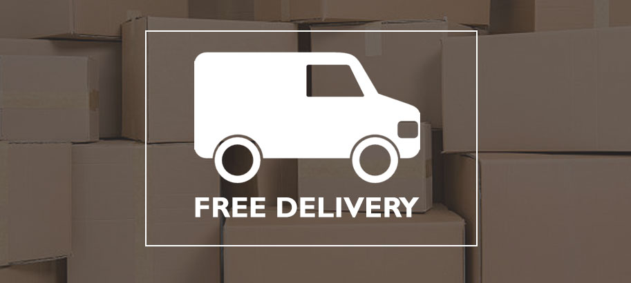 Mathmos easy payment and free delivery
